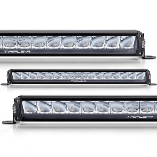 Lazer Lamps Triple-R 16 Elite 3 - LED Light Bar