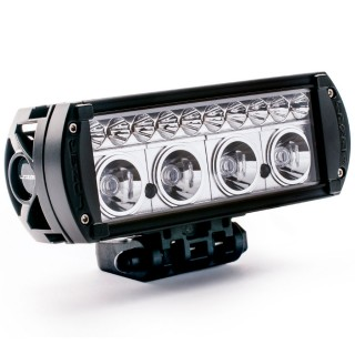 Lazer Lamps RS4 with DRL (Hybrid Beam) - LED Light Bar