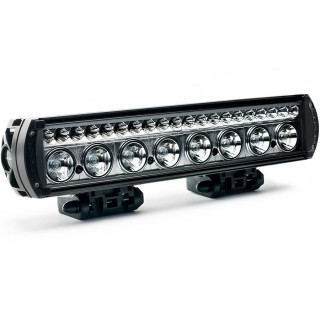 Lazer Lamps RS-8 with DRL (Hybrid Beam) - LED Light Bar