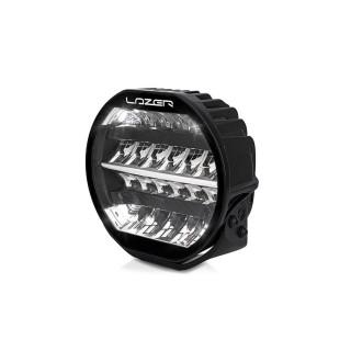 Lazer Lamps Sentinel LED Spot Lamp (Black)