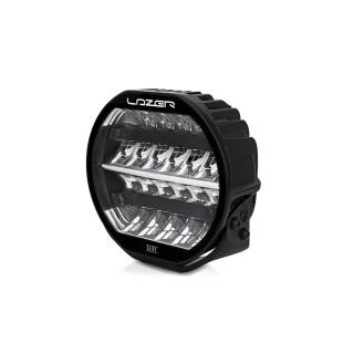 Lazer Lamps Sentinel Elite LED Spot Lamp (Black)