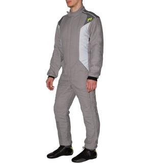 P1 Smart Race Suit