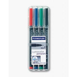 Staedtler Permanent Markers