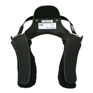 Stand 21 Club Series HANS device
