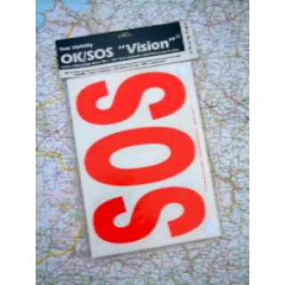 Standard SOS/OK Boards