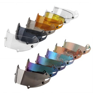 Stilo ST4 Long Visors