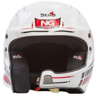 Stilo WRC DES - Nicky Grist Limited Edition