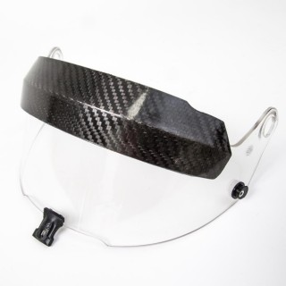 Stilo Zylon Visor Protection Strip