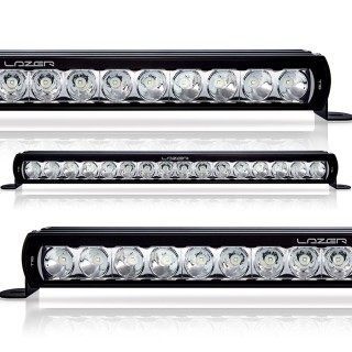 Lazer Lamps T16 Evolution - LED Light Bar
