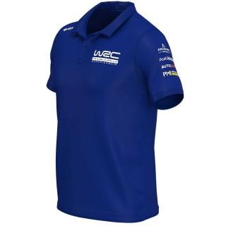Errea WRC Polo Shirt