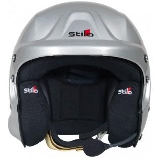 Stilo Trophy Des Plus - Composite Rally Helmet