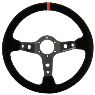 Turn One Rally Steering Wheel