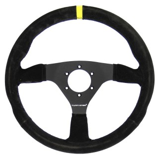 Turn One Racing Steering Wheel