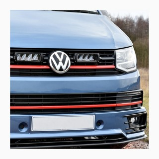Lazer Lamps Grille Kit - VW Transporter T6 (Highline/Trendline/Edition)
