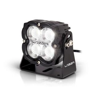 Utility 45 Gen2 Heavy Duty Work Light - with Bracket - ADR Approved