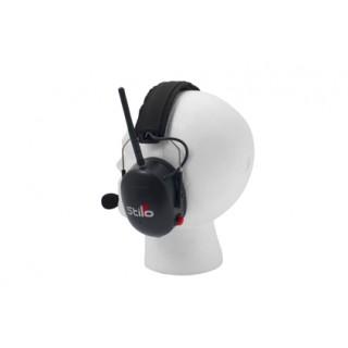 Stilo Verbacom Bluetooth Single Channel Headset