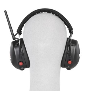 Stilo Verbacom Double Headset With Charger