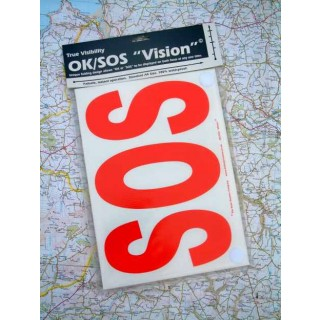 Vision SOS/OK Boards
