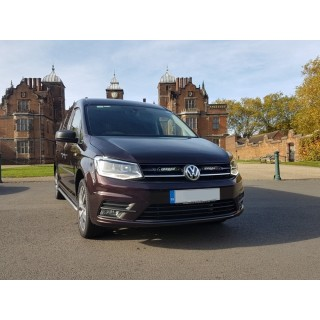 Lazer Lamps Grille Kit - VW Caddy (2015)