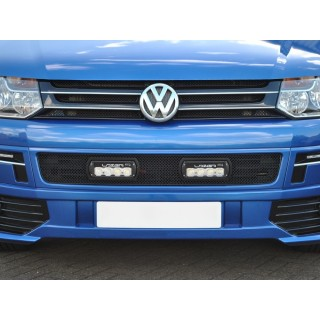 Lazer Lamps VW Transporter T5 (MY09) Grille Kit