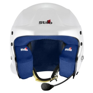 Stilo Trophy Des Plus - White