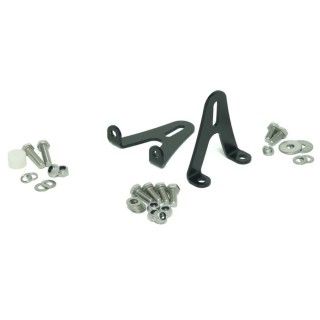 Lazer Lamps Aluminium Side Bracket Kit
