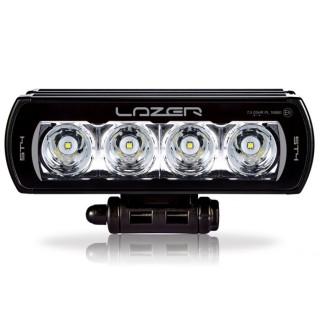 Lazer Lamps ST4 Evolution - LED Light Bar