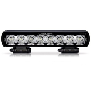 Lazer Lamps ST8 Evolution - LED Light Bar
