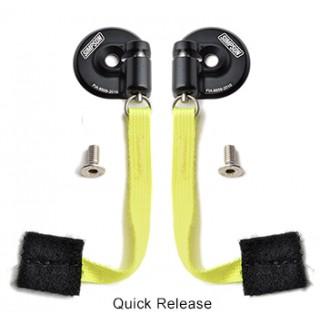 Simpson Helmet Quick Release