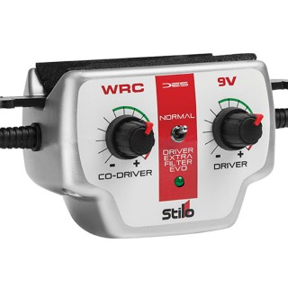 Stilo WRC DES 9V Intercom