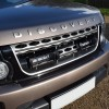 Lazer Lamps Grille Kit - Land Rover Discovery 4 (MY14+)
