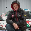 Nicky Grist Limited Edition Down Jacket