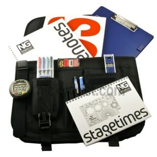Co-Driver Starter Kit