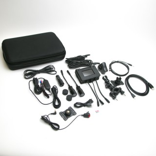 Goldstar Duo - 2 Camera HD In-Car System