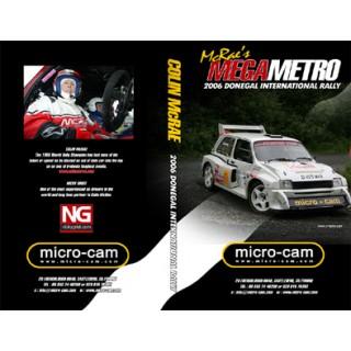McRae's Mega Metro