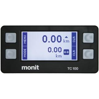 Monit G-100 GPS Rally Computer