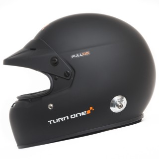 Turn One Full RS - GT Helmet