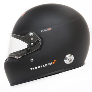 Turn one Full-RS - Formula Helmet