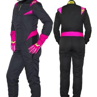 P1 Donna Ladies Racesuit