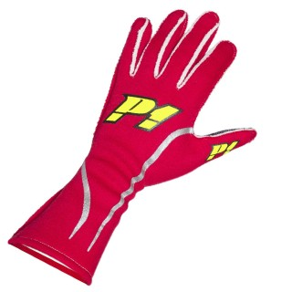 P1 Grip Race Gloves