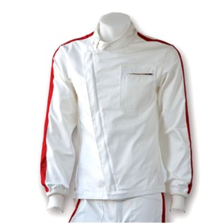 P1 Mulsanne Retro Race Jacket