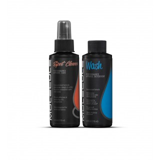 Molecule Wash and Spot Remover kit for Race wear