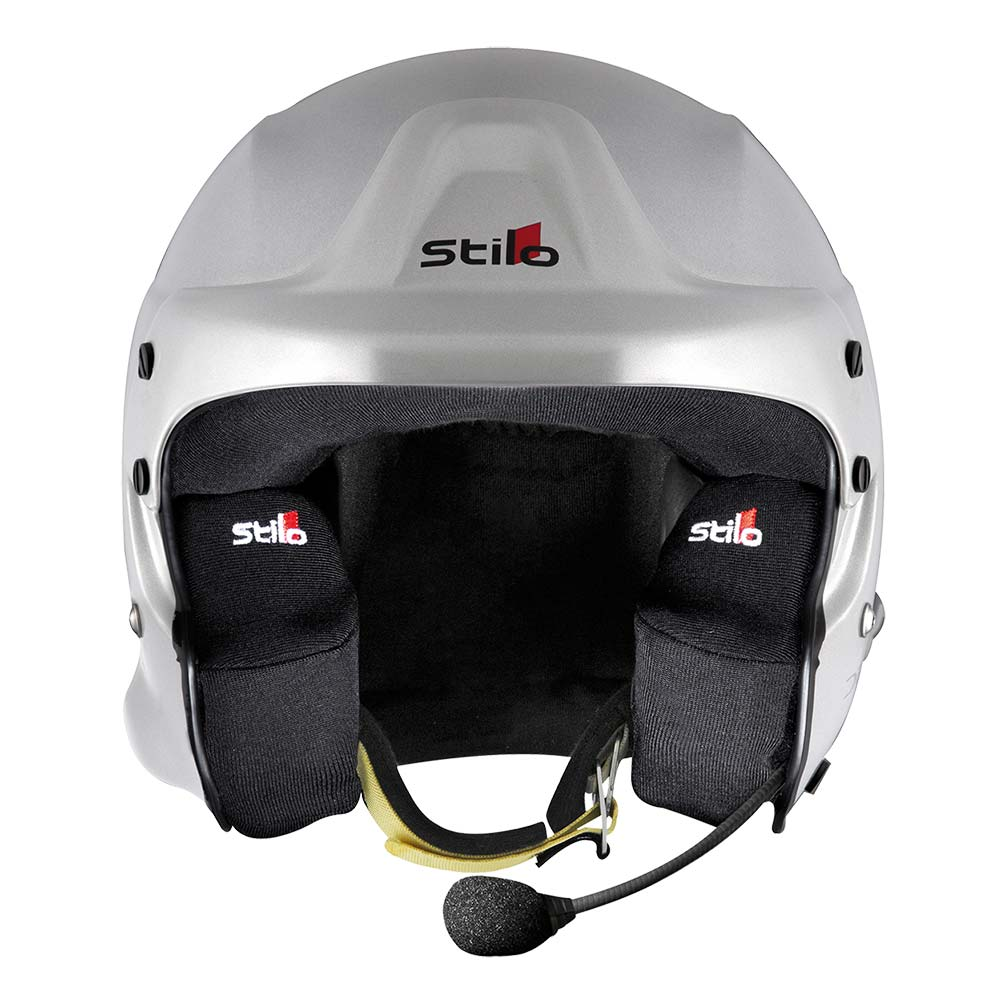 stilo trophy des plus rally helmet