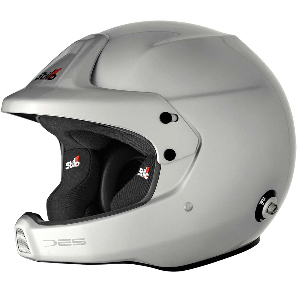 stilo wrc des rally helmet