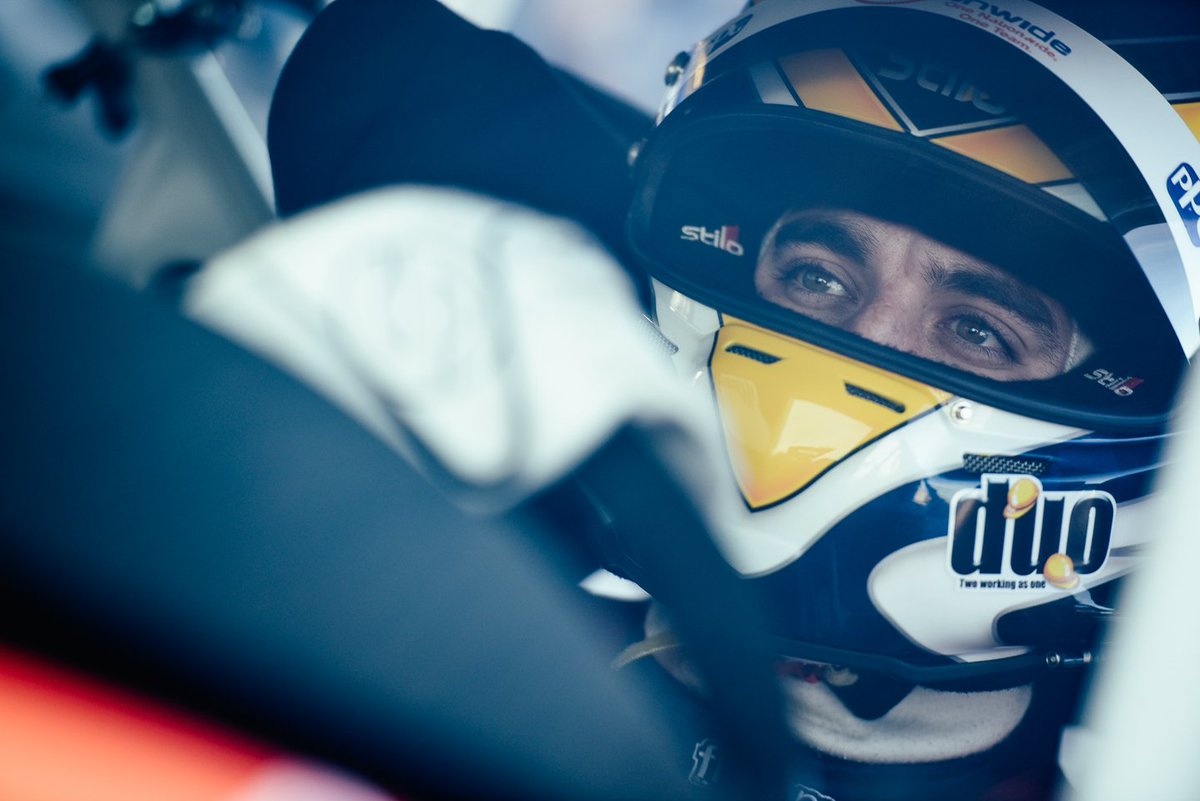 Dan Cammish joins Matt Neal at Halfords Yuasa Racing