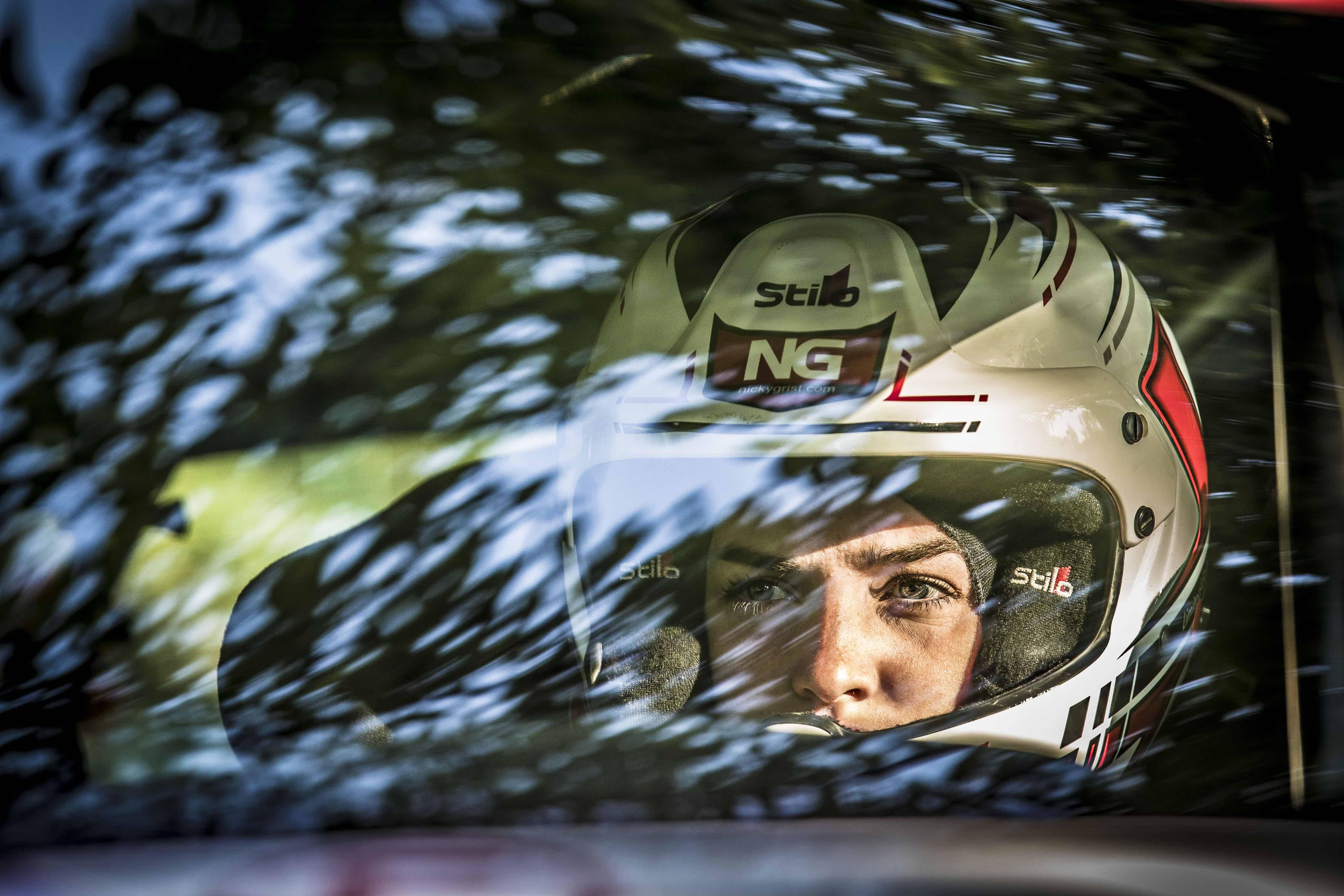 ERC Junior return for Munnings