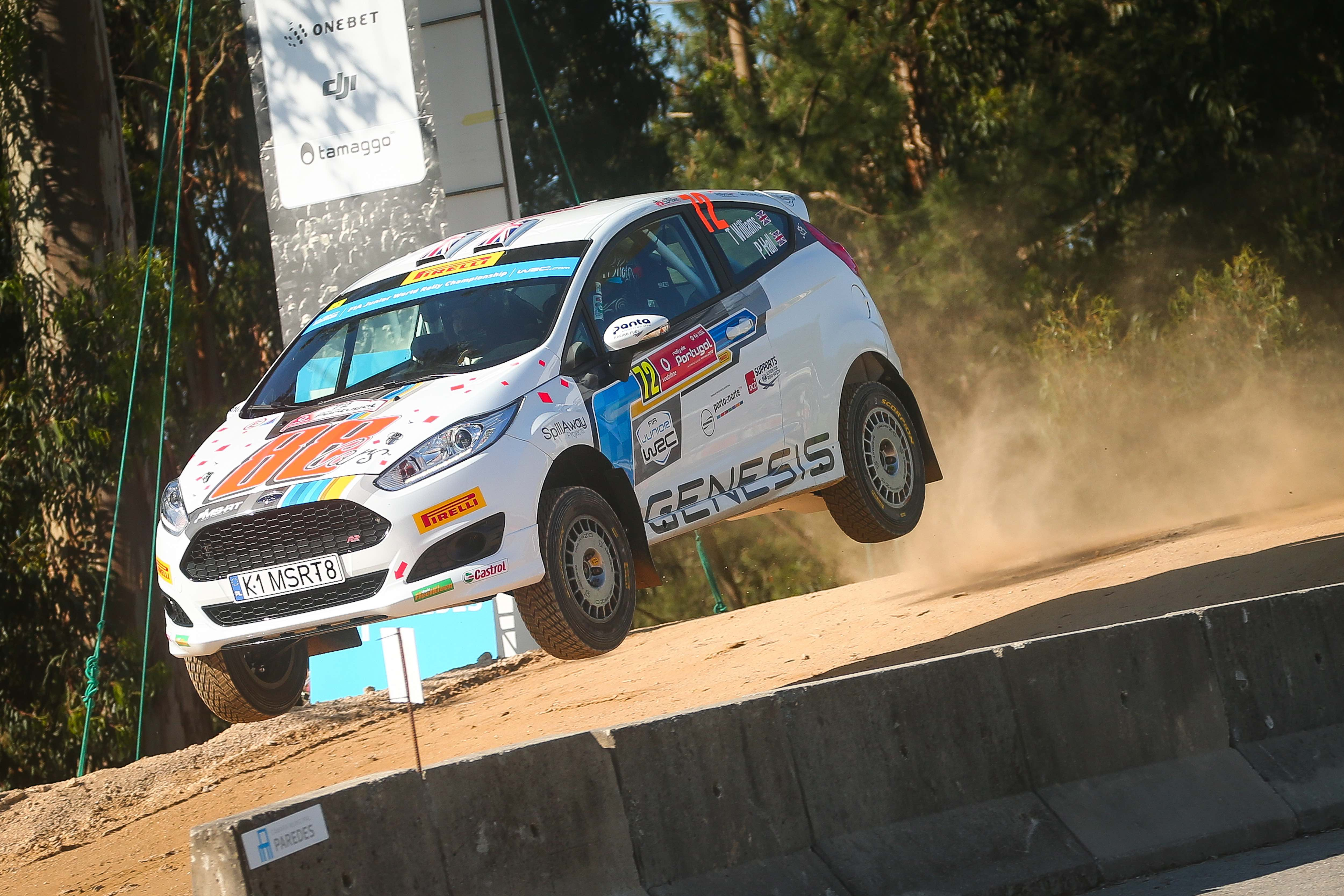 JWRC stays with M-Sport Poland for 2019
