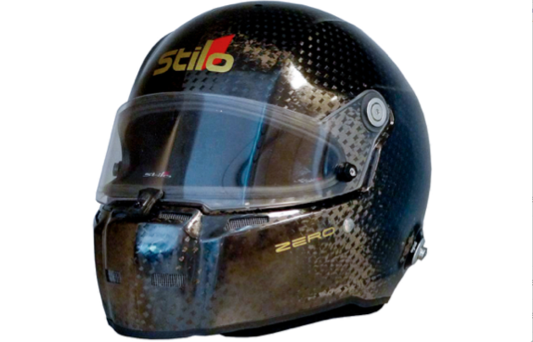 STILO ST5 makes FIA 8860-2018 ABP helmet world debut in Formula 1