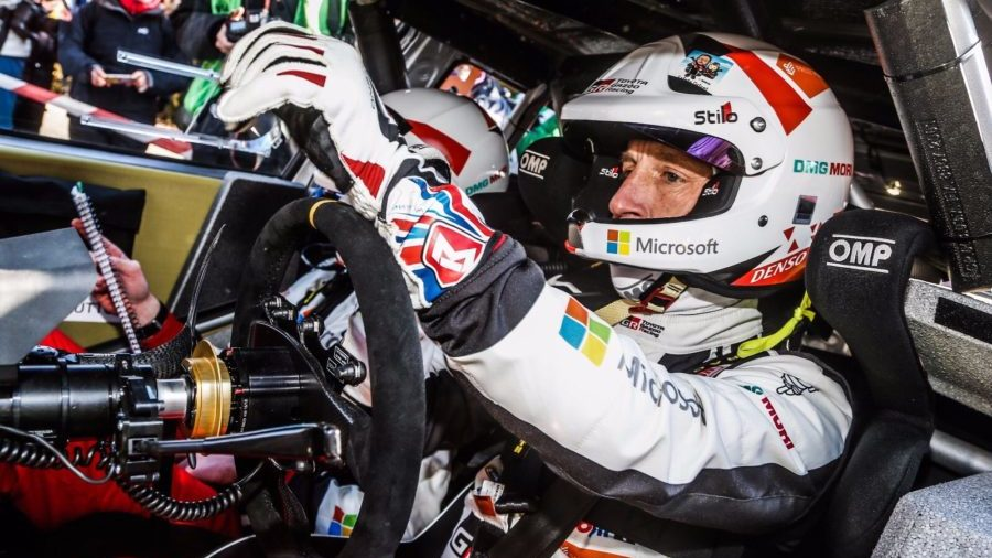 """Meeke: """"everything seems to be coming together for me"""""""