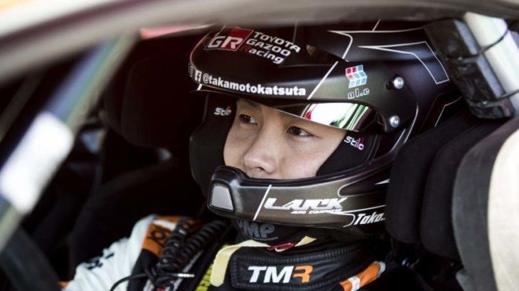 Solid 2019 WRC start for Katsuta in Monte-Carlo